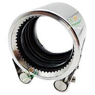 <b>齿环型多功能管道连接器</b>