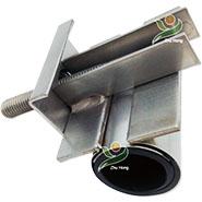 不锈钢小型修补管夹