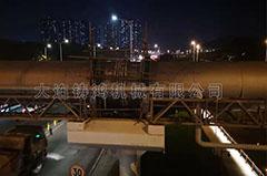 深圳DN2400补偿器修复案例