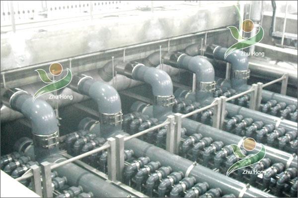 北京水厂连接案例