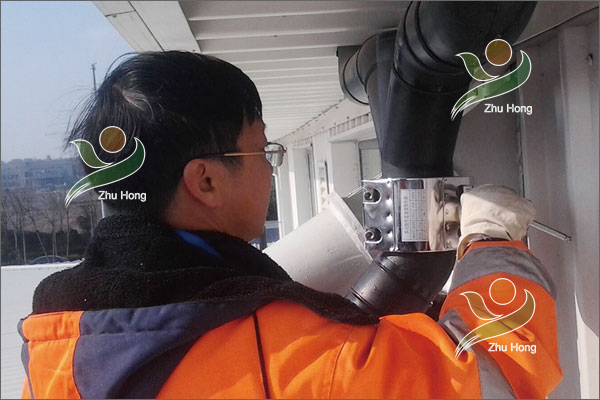 排水管易胜博ysb体育应用案例