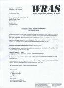 WRAS英国饮用水橡胶认证