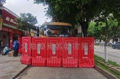 广东佛山钢管修复实例
